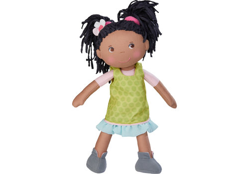 Haba Haba Doll Cari