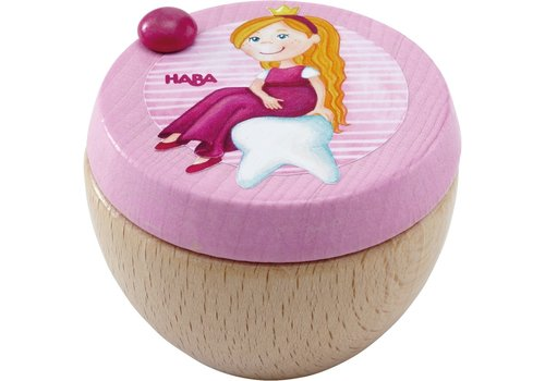 Haba Haba Tooth Box Princess