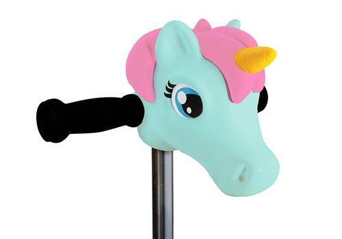 Scootaheadz Scootaheadz Unicorn Elsa