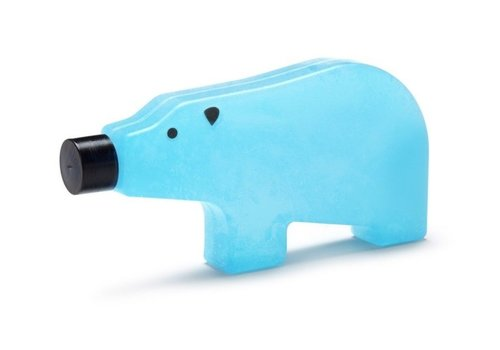 Monkey Business Monkey Business Blue Bear Ice Pack
