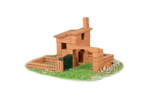 Teifoc Teifoc Construction Box Cottage