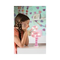 4M KidzMaker: Room Light Flamingo