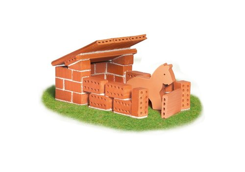 Teifoc Teifoc Construction Box Horse Stable