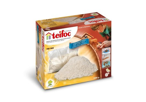 Teifoc Teifoc Cement