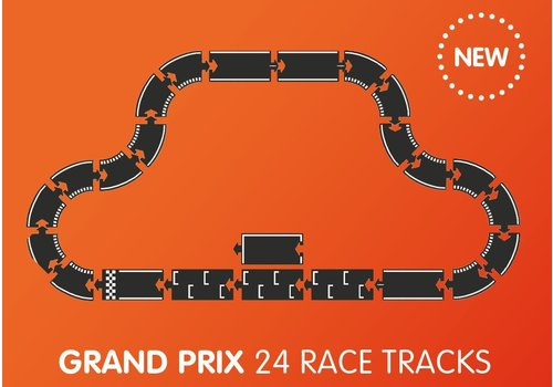 Waytoplay Waytoplay Grand Prix