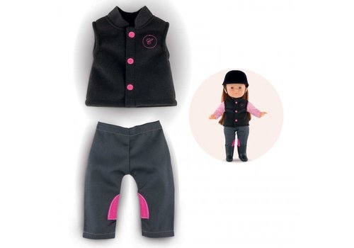 Corolle Corolle Ma Corolle Horse Rider Clothing