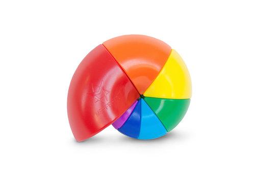 Eureka Recenttoys Rainbow Nautilus
