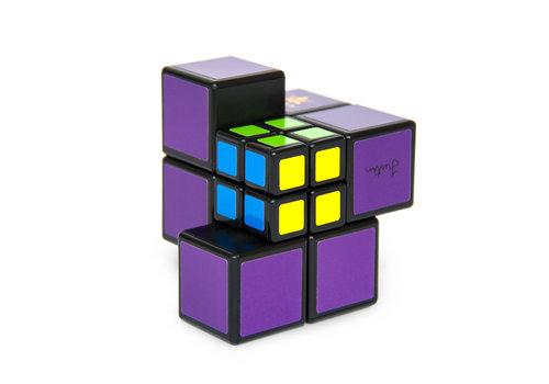 Eureka Recenttoys Rainbow Pocket Cube
