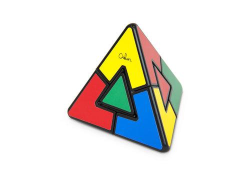 Eureka Recenttoys Pyraminx Duo