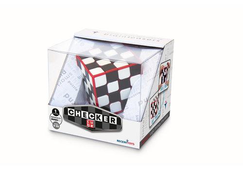 Eureka Recenttoys Checker Cube