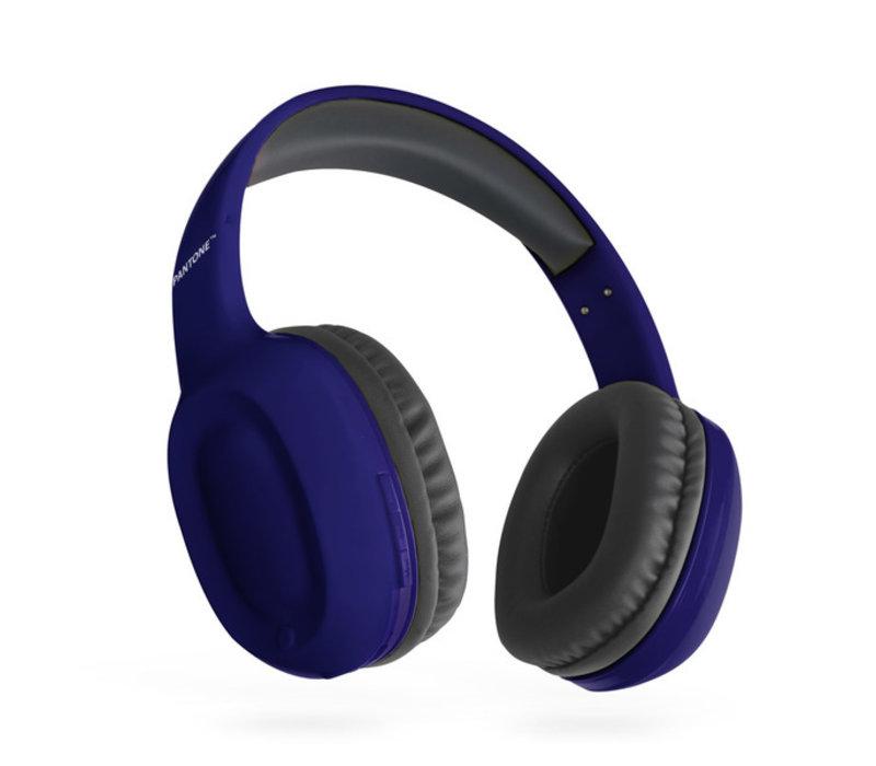 Balvi Bluetooth Headphone Navy Blue