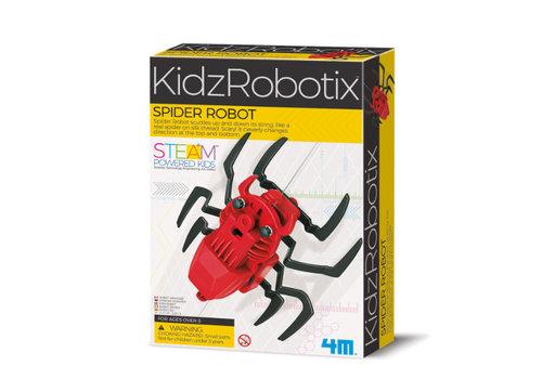 4M 4M KidzRobotix Spider Robot