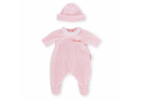 Corolle Corolle Roze Pyjama voor Pop 36 cm