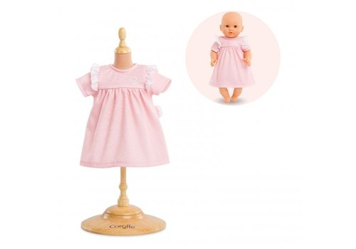 Corolle Corolle Dress Candy for 14-inch Baby Doll