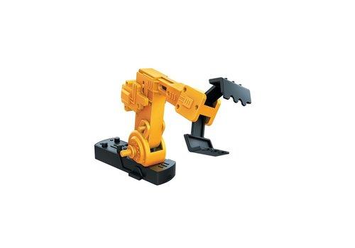 4M 4M KidzRobotix Robotarm met Motor