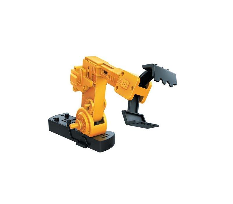 4M KidzRobotix Motorised Robot Arm