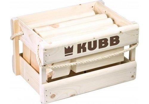 Kubb Kubb Outdoor Game