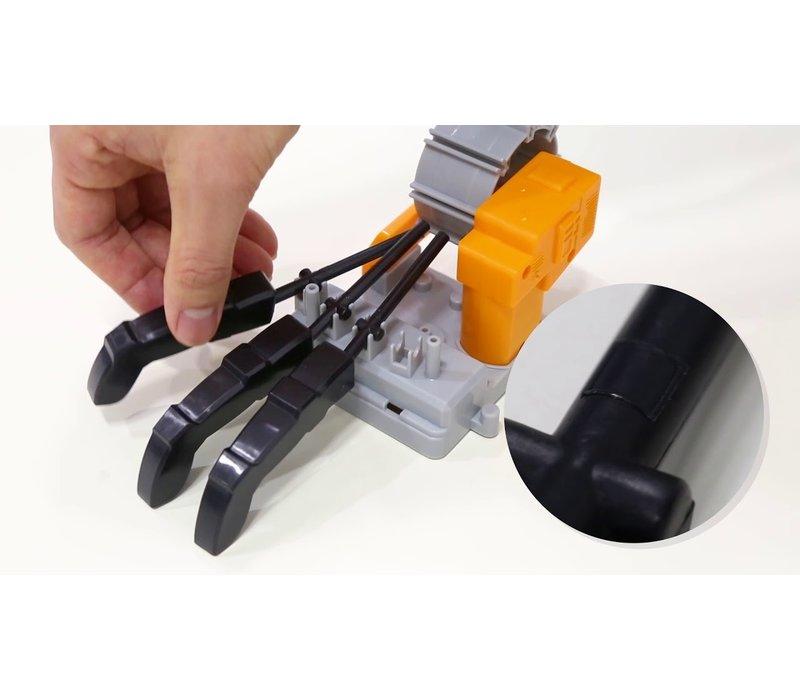 4M KidzRobotix Gemotoriseerde Robothand