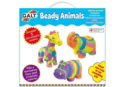 Galt Galt Beady Animals