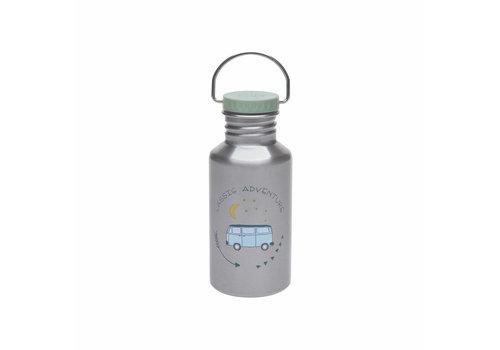 Lässig Lässig Bottle Stainless Steel  Adventure Bus 500 ml