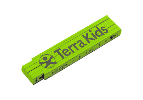 Haba Haba Terra Kids Folding Meter Stick