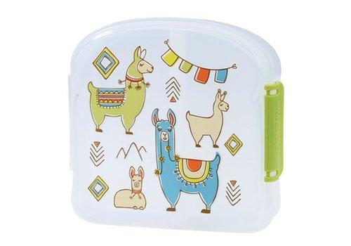 Sugarbooger Sugarbooger Good Lunch Sandwich Box Mama Llama