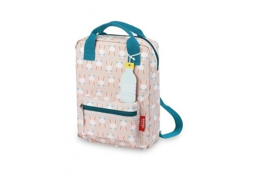 Engel Engel Backpack Bunny Small