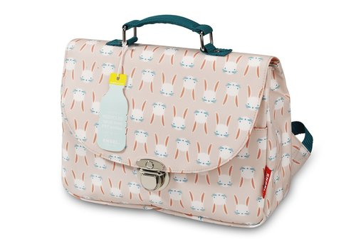 Engel Engel School Bag Bunny Small