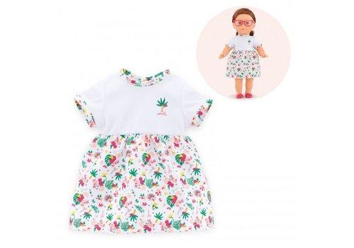 Corolle Corolle Dress TropiCorolle for Dolls 36 cm