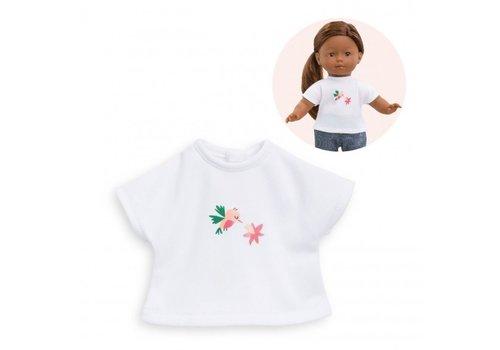 Corolle Corolle T-Shirt TropiCorolle for Dolls 36 cm