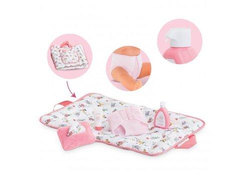 Corolle Corolle Baby Verzorgingsset voor Poppen van 36 en 42 cm