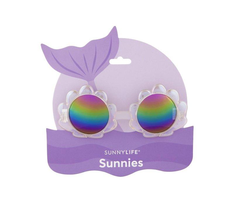 Sunnylife  Zonnebril Schelp