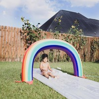 Sunnylife Slip Slide Splash Rainbow
