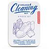 Kikkerland Kikkerland Sneaker Cleaning Kit