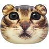 Kikkerland Kikkerland Squishy Cat