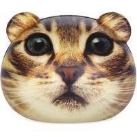 Kikkerland Squishy Cat