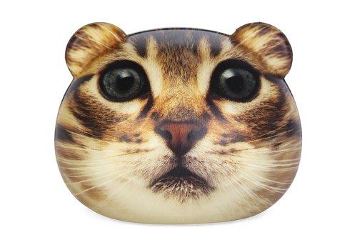 Kikkerland Kikkerland Stress Ball Cat