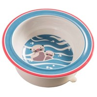 Sugarbooger Suction Bowl Baby Otter
