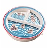 Sugarbooger Sugarbooger Suction Plate Baby Otter
