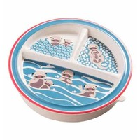 Sugarbooger Suction Plate Baby Otter