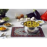 Peleg Design Rugboard Multipurpose Kitchen Board