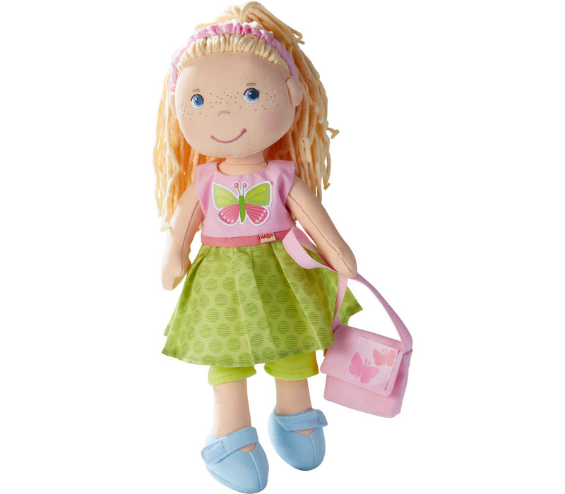 Haba Dress Set for Dolls Butterfly