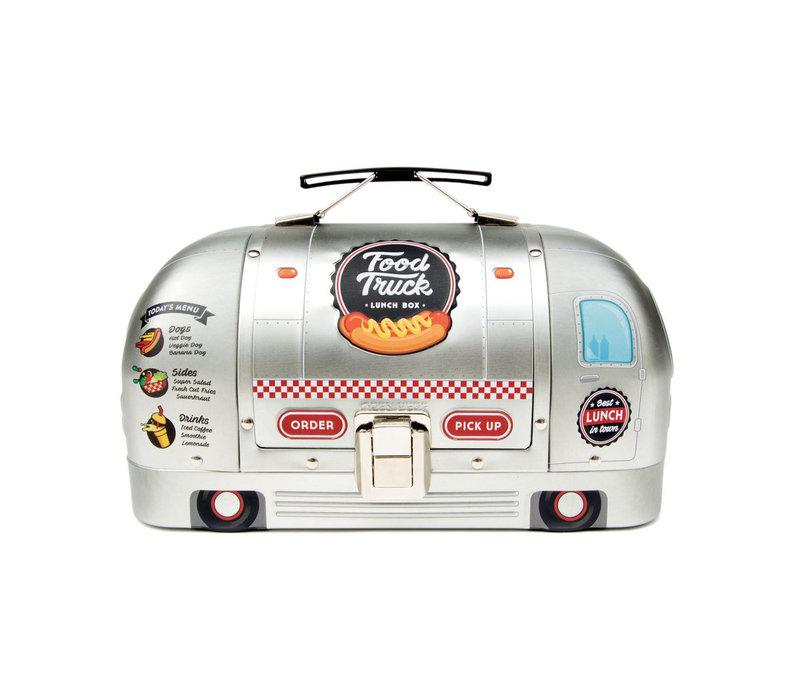 Suck UK Food Truck Lunch Boxy