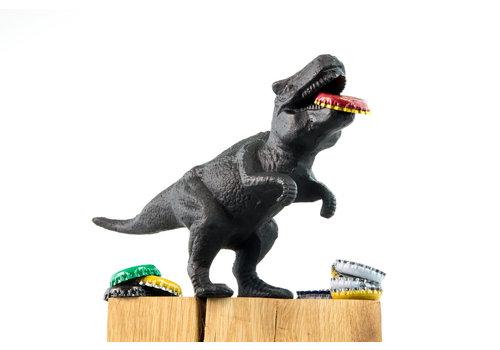 Suck UK Suck UK Dinosaurus Flessenopener