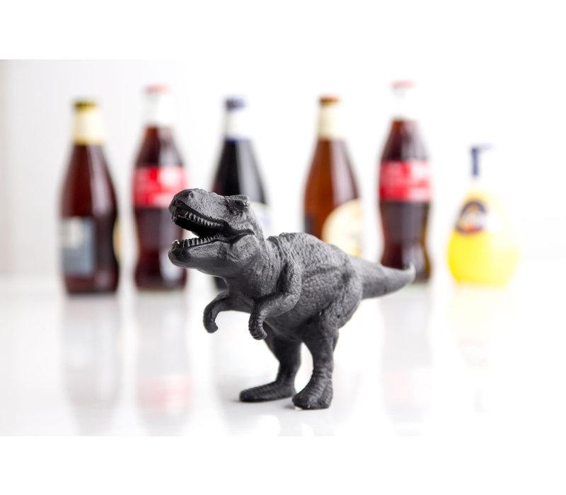 Suck UK Dinosaurus Flessenopener