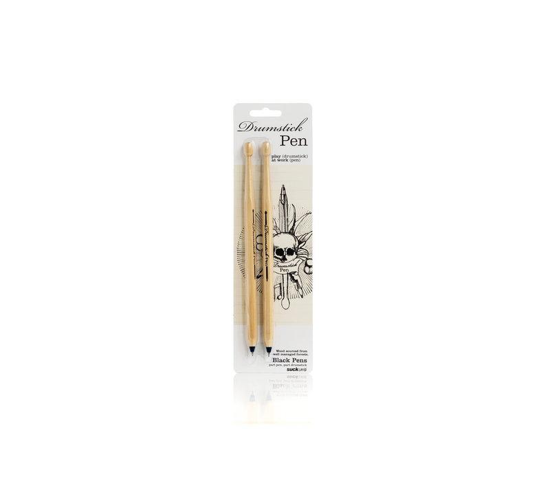 Suck UK Drumstok Pen