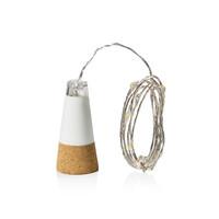 Suck UK Bottle String Light Rechargeable