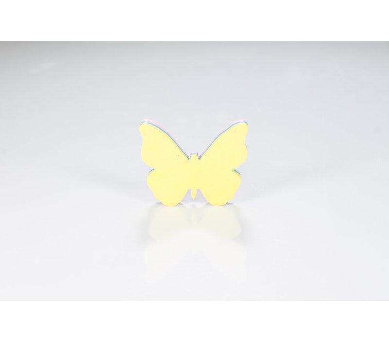 Suck UK 3D Vlinder Post-its