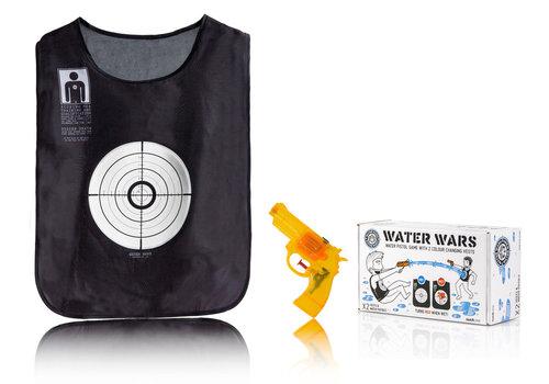 Suck UK Suck UK Water Wars Pistol Game