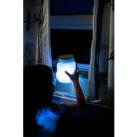 Suck UK Sun Jar Zonne-Energie Lamp